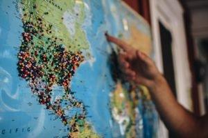 internacionalización franquicias